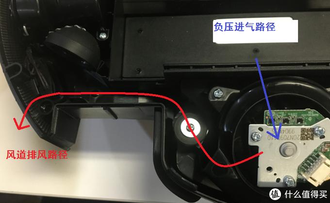 硬件老兵拆机分析:扫地机器人噪音大小到底与何相关?