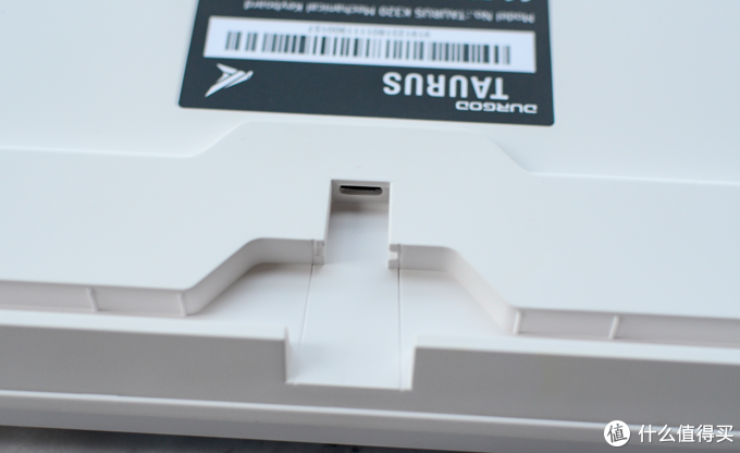无线桌面的又一次升级——杜伽K320W 三模机械键盘使用体验