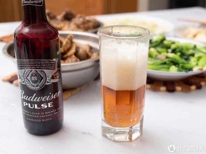 晒一晒公司福利,肖战代言的百威PULSE魄斯啤酒以及试喝感受