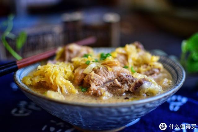 教你一招大骨头最好吃的做法,这样做肉香汤鲜,吃的连汤都不剩