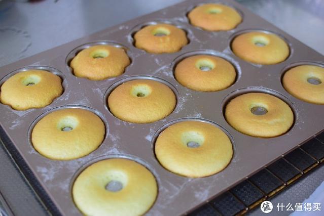 教你在家做甜甜圈,这样做香甜可口,比外面卖的更好吃更健康