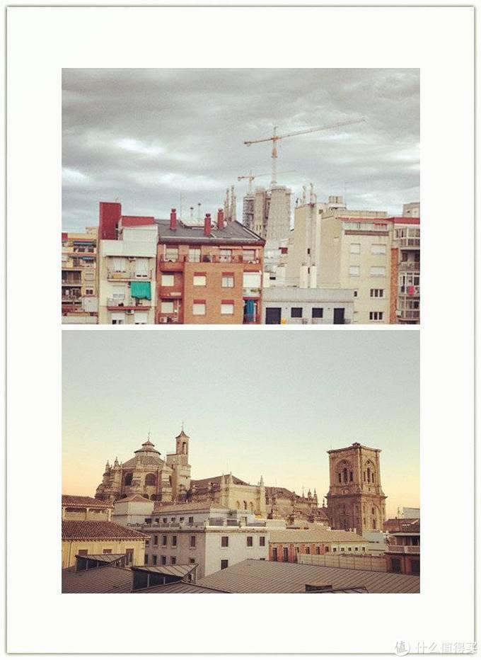 2019西班牙王国之旅:马德里、塞维利亚、格拉纳达和巴塞罗那