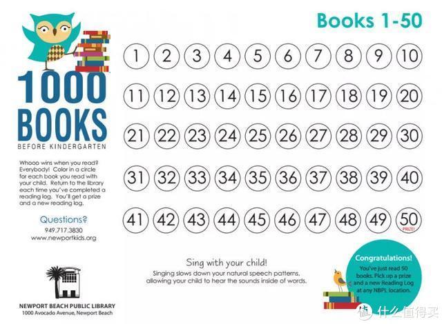 孩子不爱阅读,看看别人家孩子5岁前如何读完1000本书?