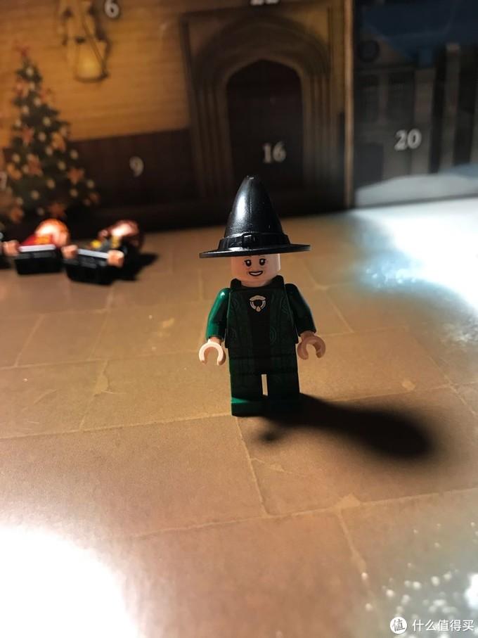 2019年圣诞节最值得推荐礼物:75964哈利波特圣诞倒数日历