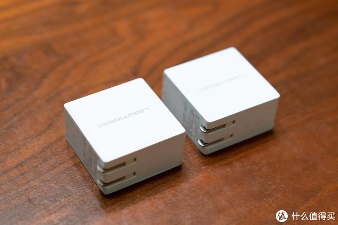 USB四口充电器,干哈用啊~这玩意儿充电速度又不快┑( ̄Д  ̄)┍