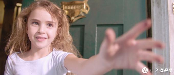 《怪胎》10岁高颜值萝莉演技媲美黑寡妇,2019年最好看的超能力五星佳片!