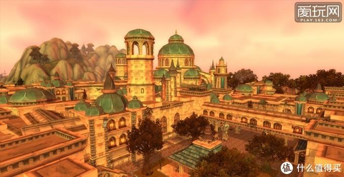 重返艾泽拉斯——魔兽世界3D立体书