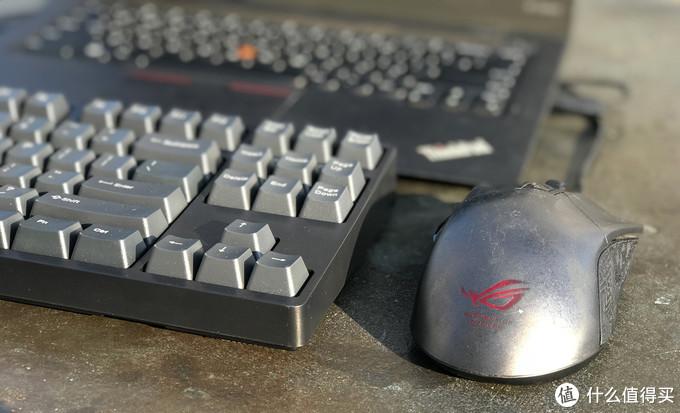 升级版高斯GS87C樱桃轴机械键盘体验篇