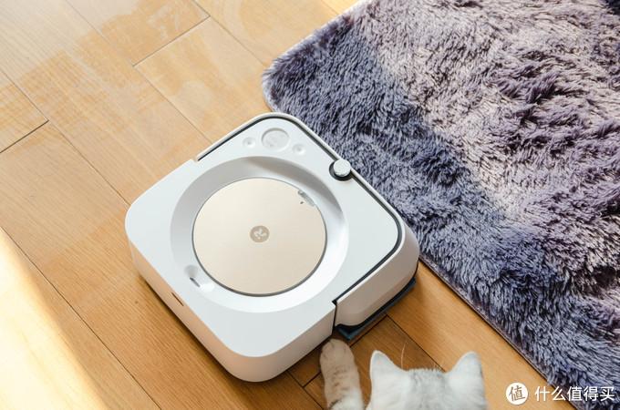 能否搞定清洁痛点?从需求出发,看iRobot Braava jet m6值不值得买