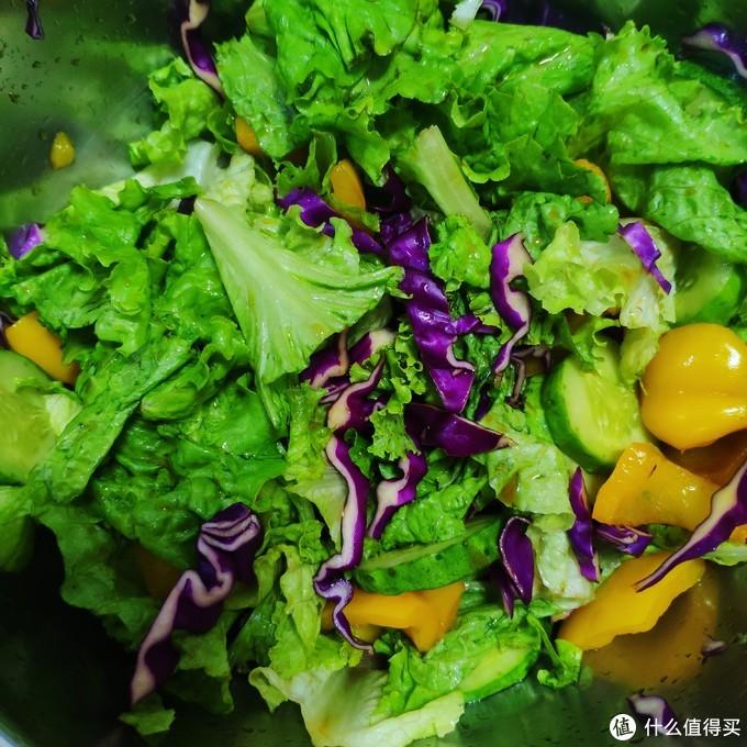 家贫也要瘦身!七款可凉拌平价蔬菜的口味分析及选购攻略(附瘦身大拌菜及煎