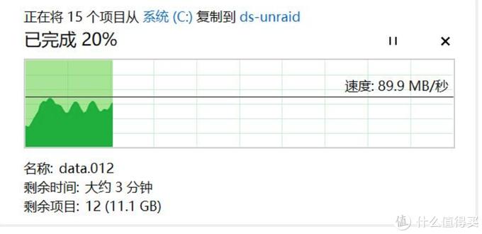 NAS换上了UNRAID系统,J3455绝配!解决了Jellyfin硬件加速解码,虚拟群晖DSM