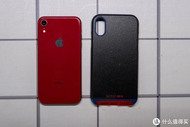 来自英国的3米防摔iPhone手机壳——tech 21轻体验