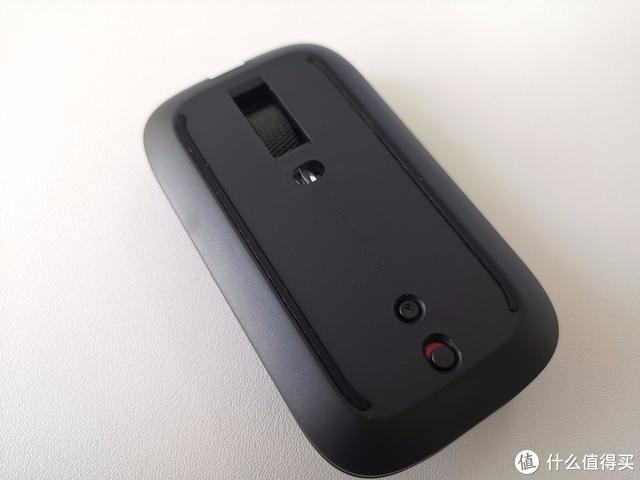 不止是蓝牙和2.4G,还可无线充电的雷柏M550评测
