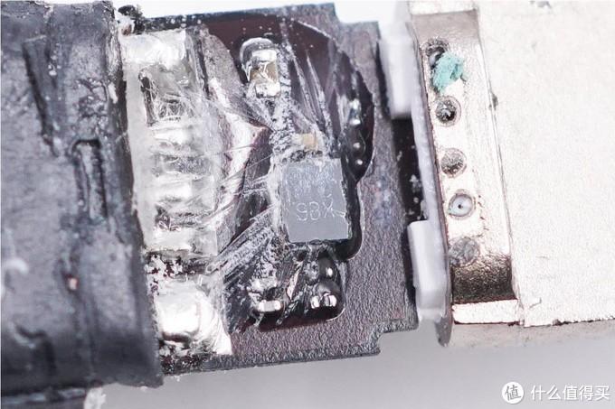 拆解报告:UGREEN绿联MFi认证USB-C to Lightning数据线