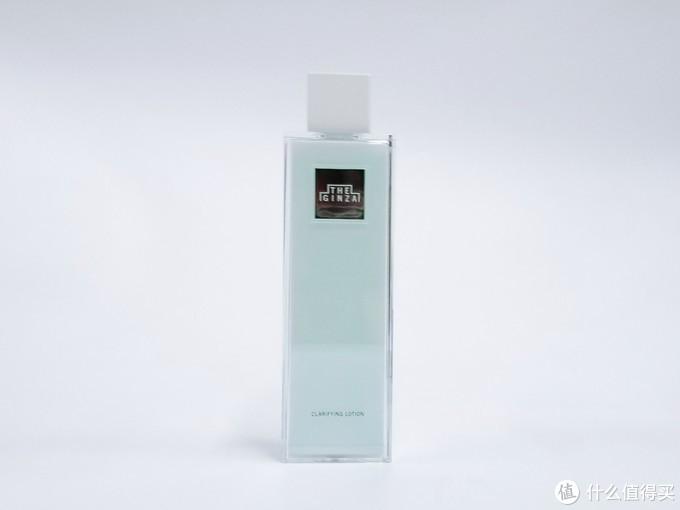 the ginza角质调理水