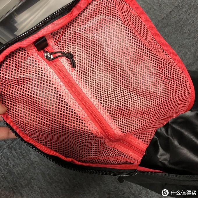 健身减负,从更换背包开始:OSPREY TRILLIUM 30 携行者单肩包开箱