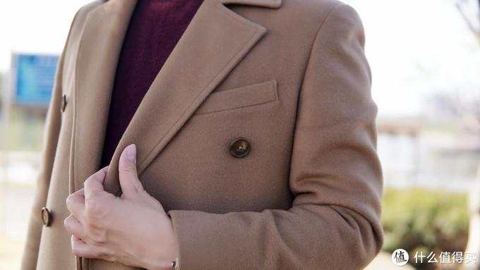 年度收官之作,在广东里说御寒?不如定制一件毛呢大衣,做冬日里的温情暖男!