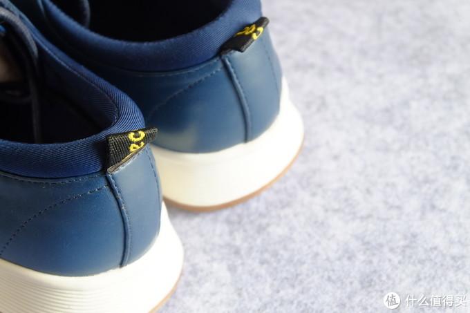 双十二的战果:美特斯邦威鞋复古平底PU鞋