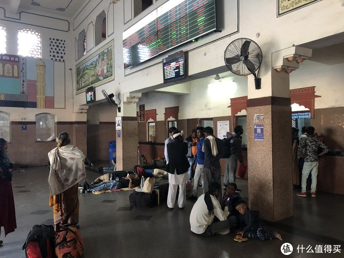 阿格拉车站