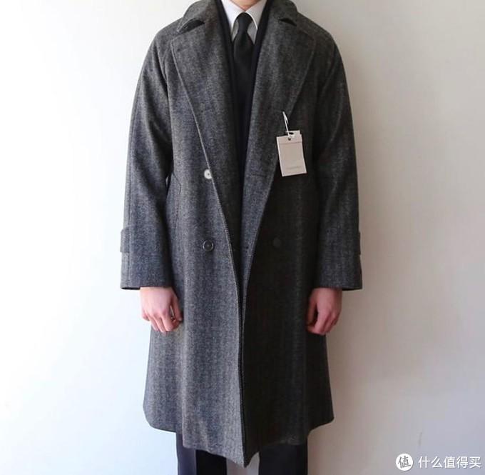 冬天需要一件保暖大衣的呵护,怎么样选择一款合适自己的大衣