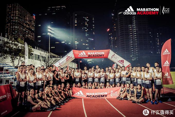 感谢adidas助我完成人生首次全程马拉松