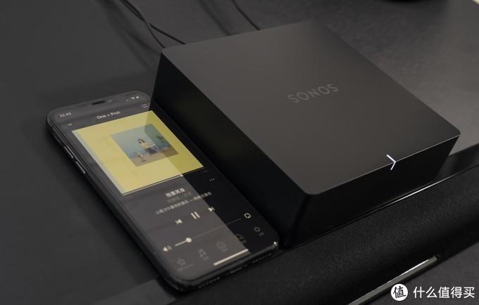 "Sonos Port:有了它,传统音箱多了一颗""智慧大脑"""
