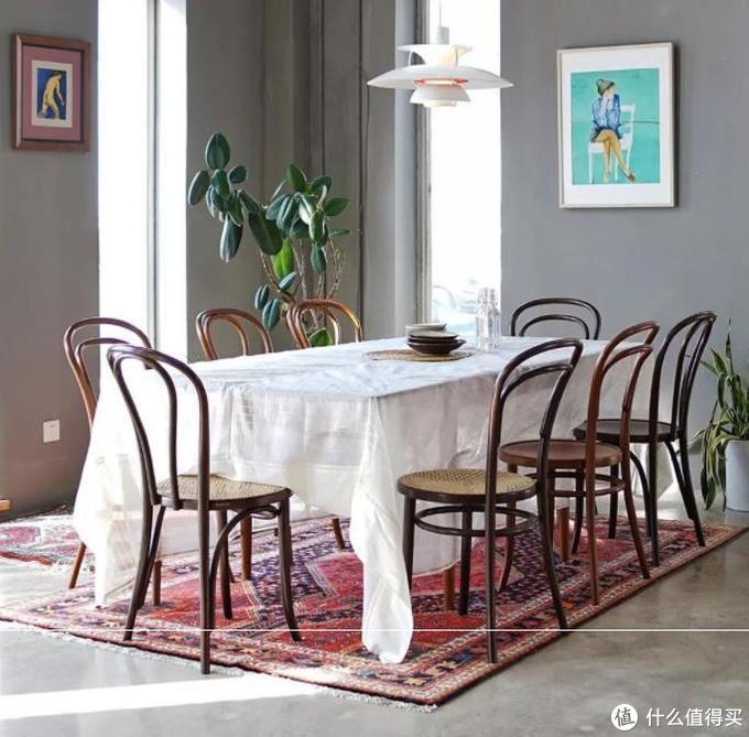 家居美图中那些常见的北欧椅子,今天我们都找出来了!