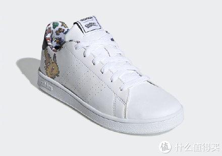 重返宝可梦:阿迪达斯推出新款宝可梦休闲鞋
