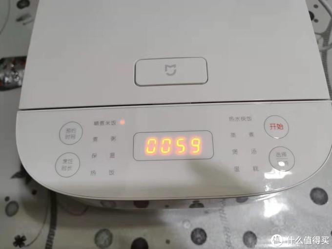 百元定价 功能强大 这款电饭煲称得上高性价比——米家电饭煲C1试用报告