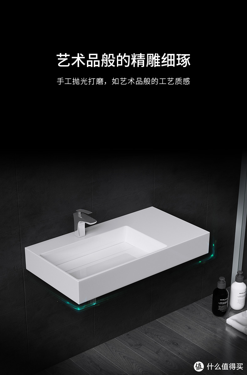 中亚海外购GORHE高仪23335000单孔冷热水龙头小号S-Size