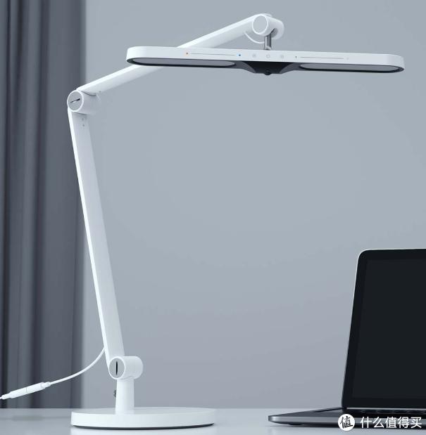 光线也能专属定制?小米有品上架Yeelight光感智能台灯,儿童、成人两种模式的自然光
