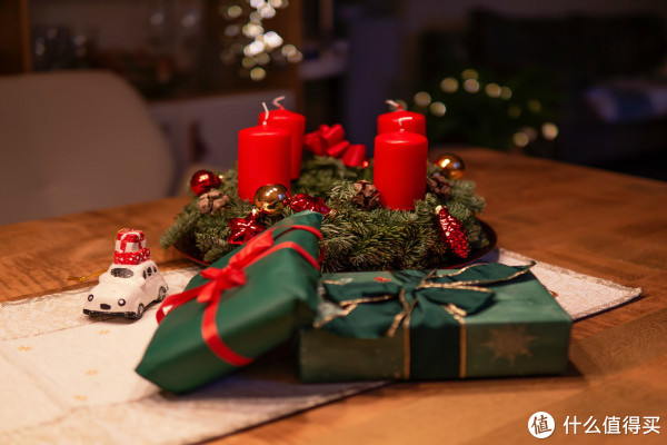 圣诞怎么穿 | 没有圣诞衣的圣诞节是不完整的,好看的圣诞毛衣合集来了~