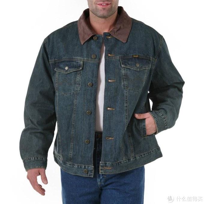 """牛仔夹克穿得土?那是因为你不会选!一位""""养牛""""大户的精选推荐"""