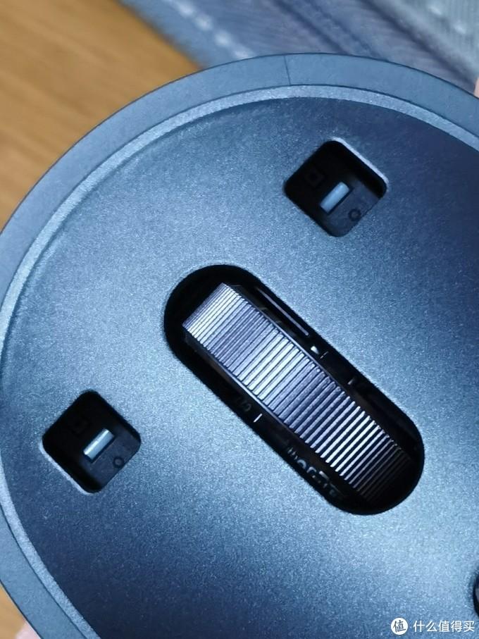 米物S500无线双模专业鼠标
