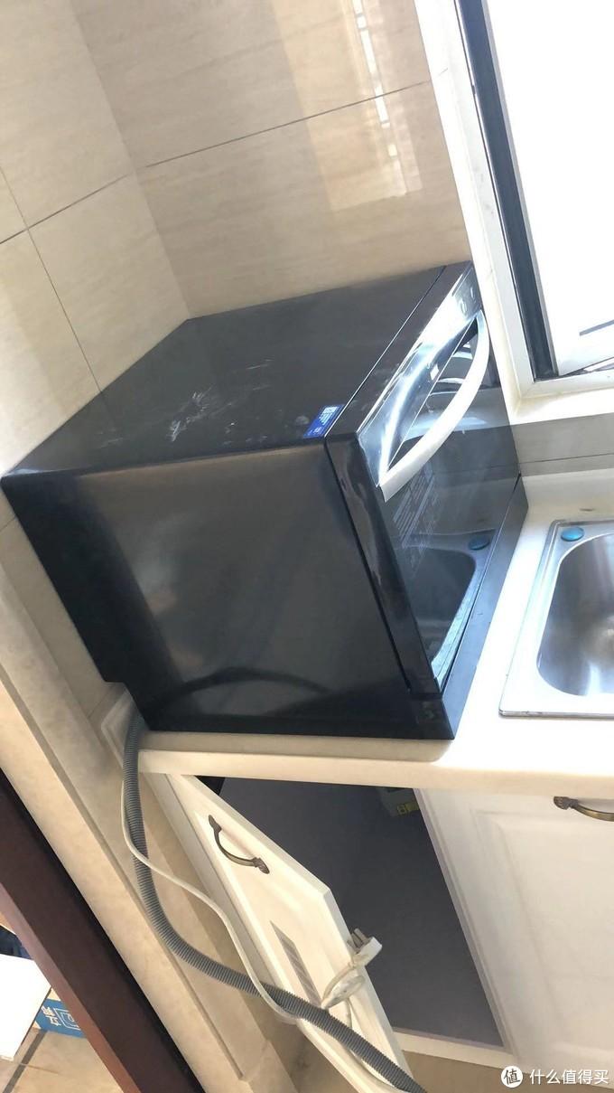跟冰箱一样,又是一个刚刚好的尺寸