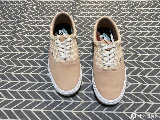 经典板鞋Vans ERA