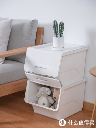 横评:5款家居收纳盒,让你的房间紧条有序