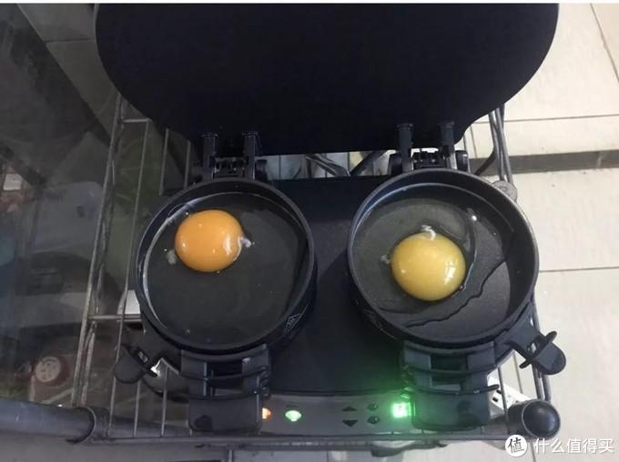试试煎蛋层