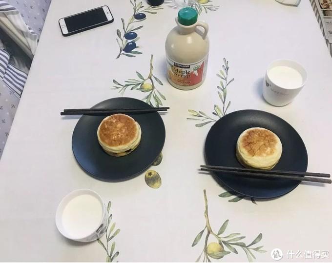 我家早餐🥣