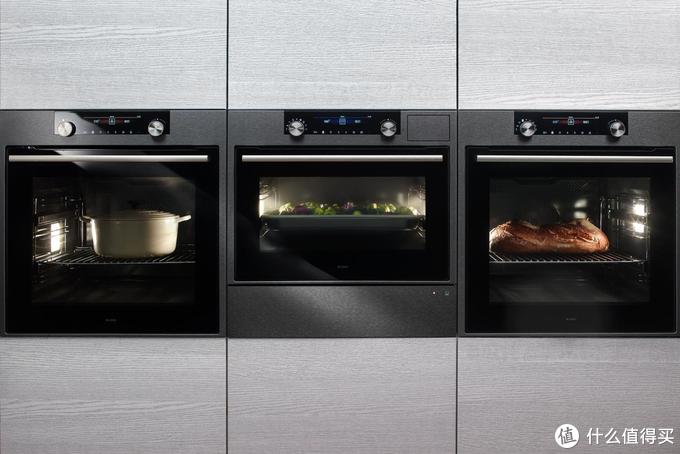 国产蒸烤箱与进口蒸烤一体机差距到底有多大,你了解了吗