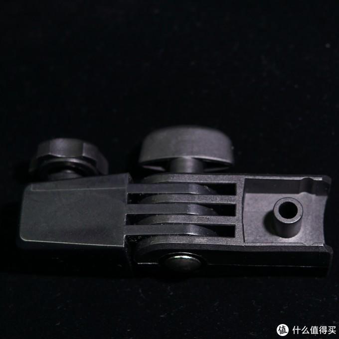捷宝KS65机顶灯柔光罩开箱体验