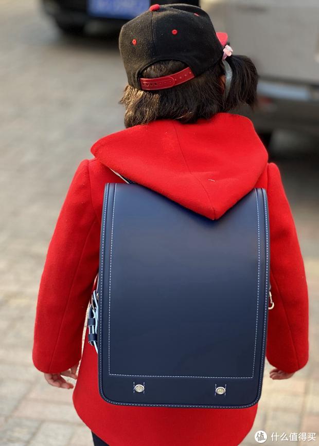 3000块买个儿童书包,值吗?国誉(KOKUYO)小学生双肩包简评