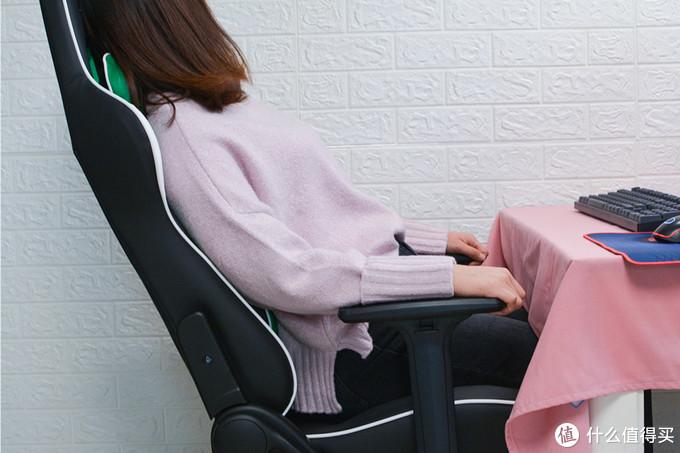 谁说电竞椅买了就后悔,双十二入了维齐,嗯真香!