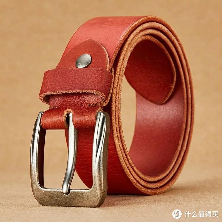 男士百元内平价腰带使用评测