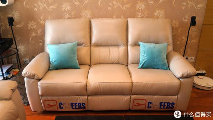 功能沙发如何选择?是芝华仕、M&D、还是乐至宝?亲自用过电动功能沙发后楼主给出最全避坑指南