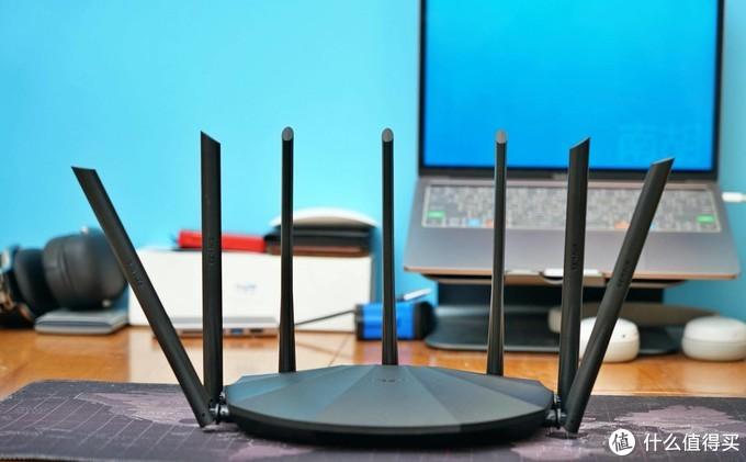 7天线双频覆盖三室一厅很稳:腾达AC23无线路由器评测