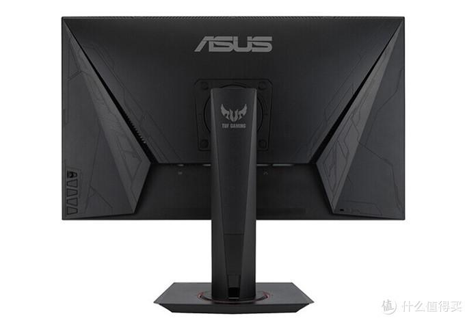 原生1ms、280Hz刷新率:ASUS 华硕 发布 TUF VG279QM 27英寸IPS 显示器 仅售3299元