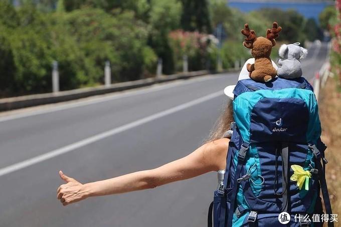 年底了关于背包Osprey,Deuter,Arcteryx ,总有一款属于你和你家人的背包