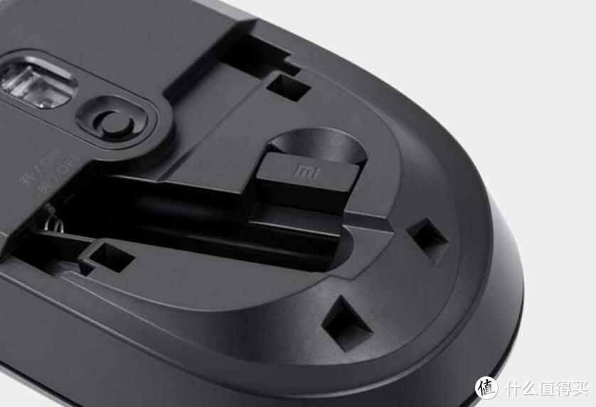 简约设计、办公利器:MI 小米无线键鼠套装 上架预售 2.4G连接仅99元