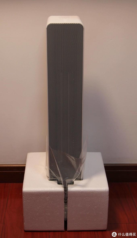 更快更小,冬季制暖打手——智米暖风机